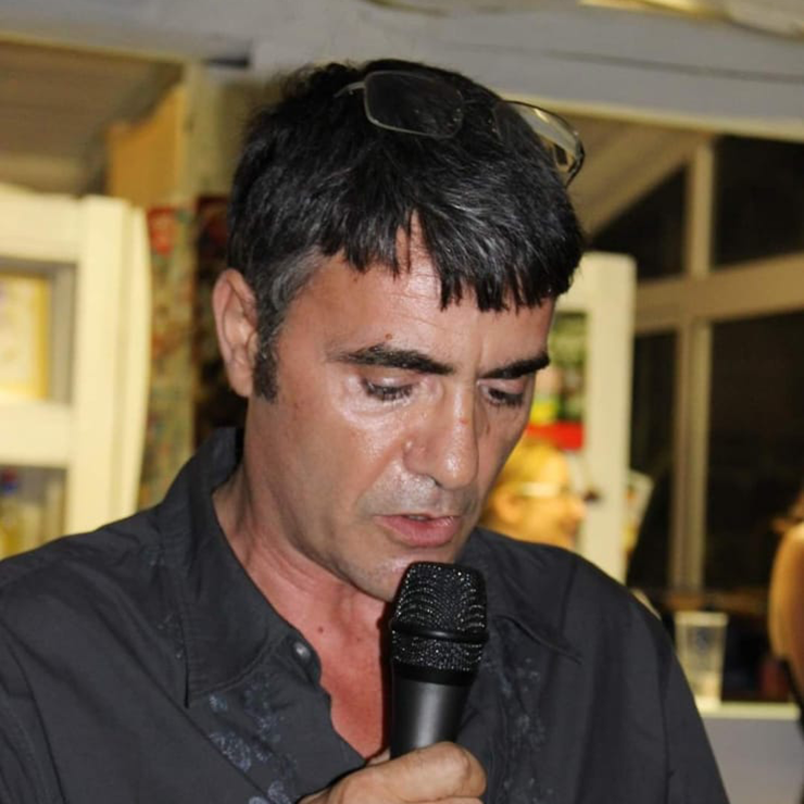 Gianclaudio Grimaldi